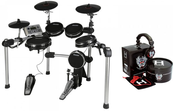 - Drum Kits&Percussion