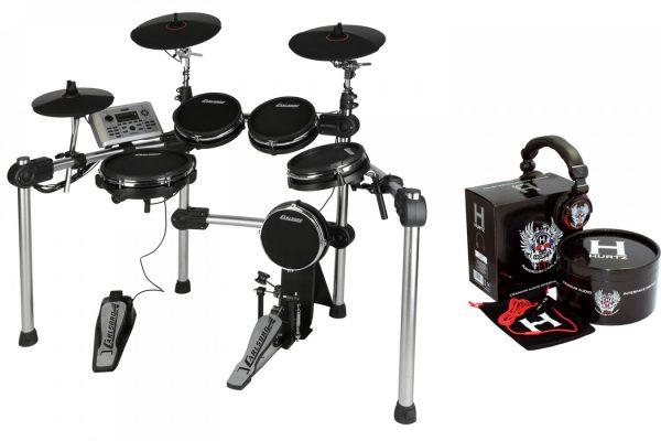 - Drum Kits&Percussion