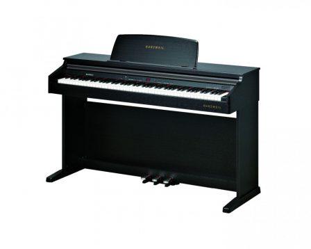 KA130SR Pianoforte KURZWEIL