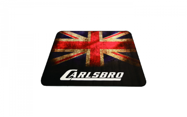 DRUM MAT tappeto Carlsbro per batterie elettroniche/acustiche