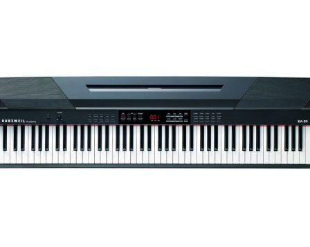 KURZWEIL KA90 PIANOFORTE DIGITALE PORTATILE