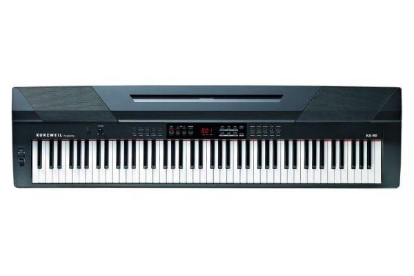 KA90 PIANOFORTE DIGITALE PORTATILE