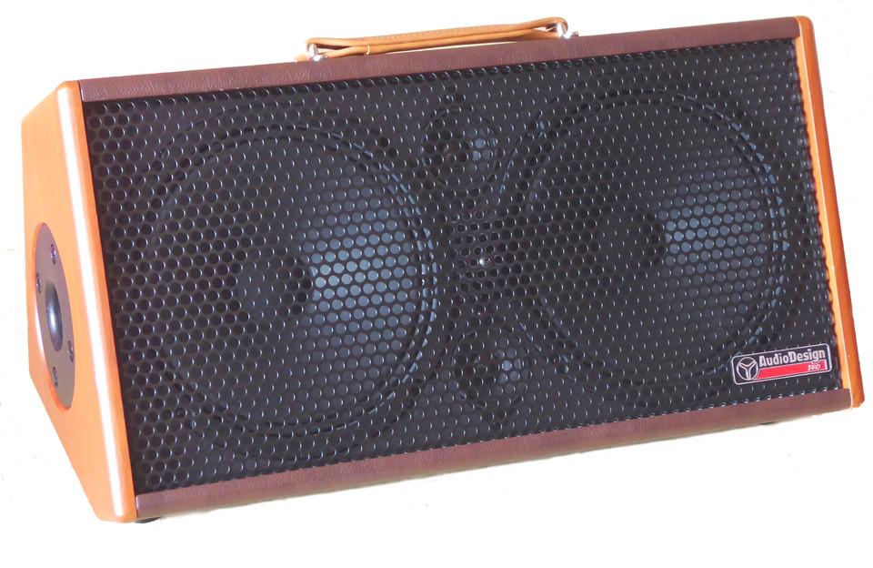 Audiodesign Pro GIPSY 2×8