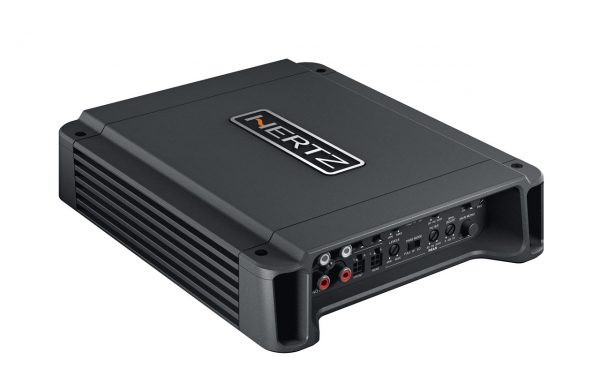 Amplificatore HERTZ HCP4D