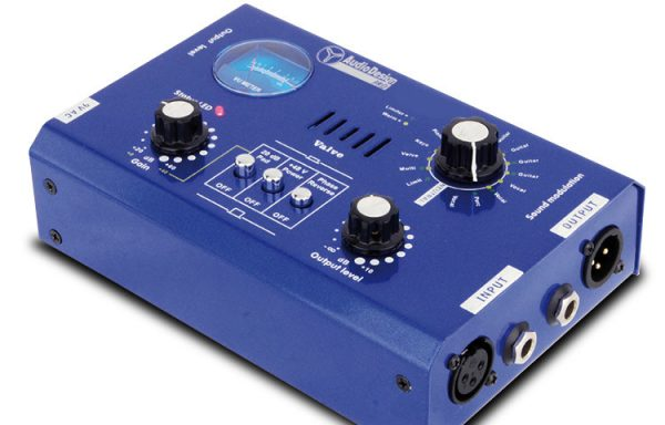 Audiodesignpro PAV 53 Preamplificatore Valvolare