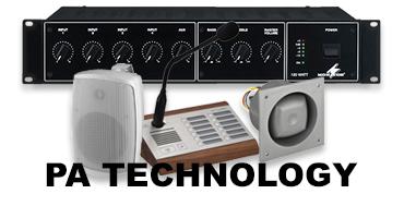 - PA Technology