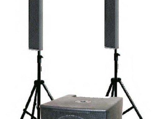 Sistemi Audio/Array