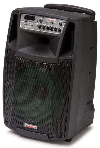Audiodesign Pro M2. 12 WL