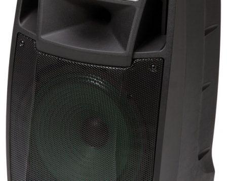 Audiodesign Pro M2. 12 WL Diffusore a batteria