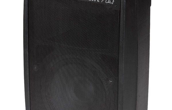 LIVE 10 WP AudiodesignPro