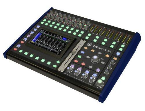 Mixer TOPPPRO TP T2208