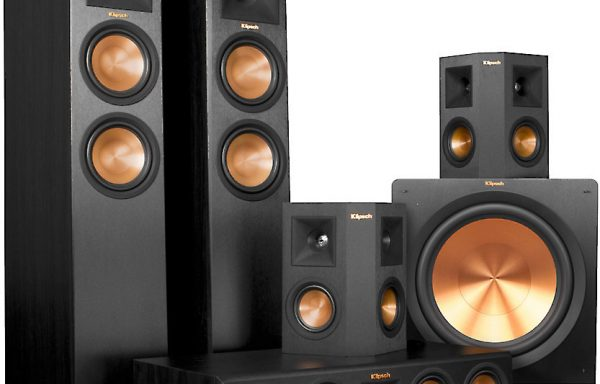 HiFI Sound-Quality