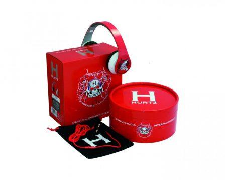 HZG2R CUFFIE (RED) CARLSBRO-HURTZ