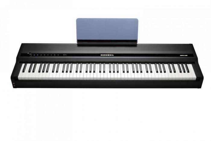 MPS120 Pianoforte digitale KURZWEIL