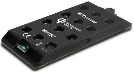 Caricabatteria a Induzione Wireless per Smartphone