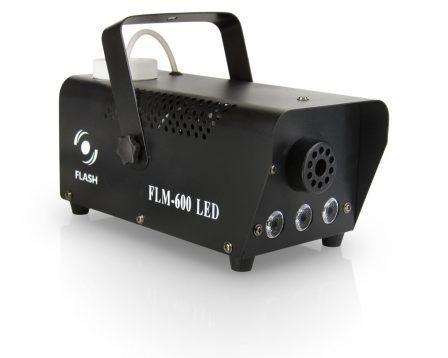 FLM-600 Led Mini Fog Machine FLASH