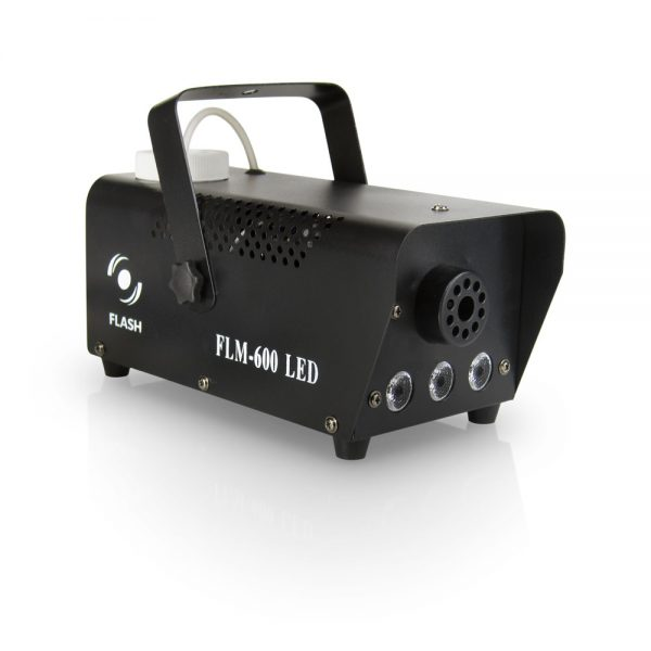FLM-600 Led Mini Fog Machine FLASH