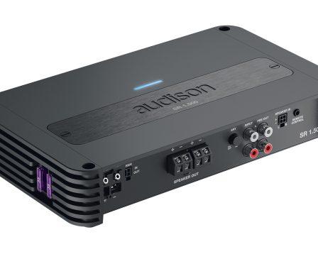 Amplificatore mono SR 1.500 Audison