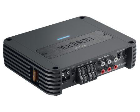 Amplificatore SR 4.300 Audison