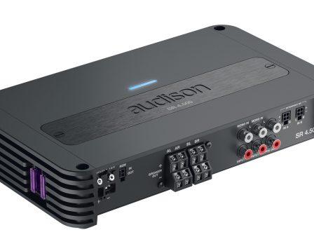 Amplificatore SR 4.500 Audison