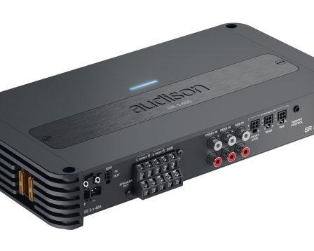 Amplificatore SR 5.600 Audison