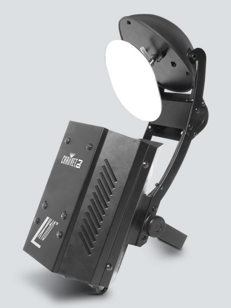 LX10 Chauvet scanner a Led