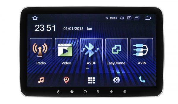 Mediastation VM052 Phonocar