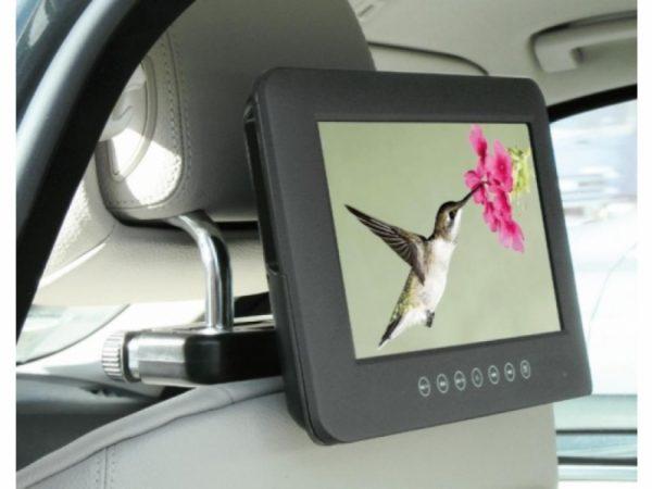 Monitor poggiatesta VM 159 Phonocar