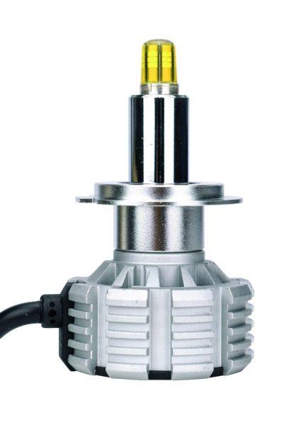 """Lampade LED """"Lens Series"""" H1 per fari lenticolari Phonocar"""