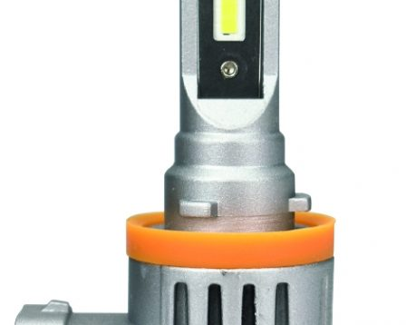 "Lampade LED ""Quick Change"" H11 Phonocar"