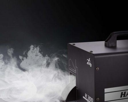 Macchine fumo-neve