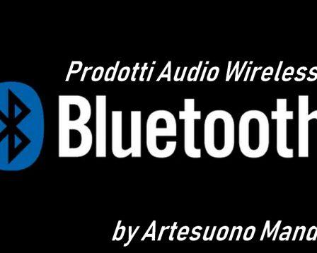 Portatili Bluetooth