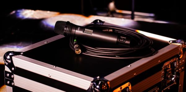 Microfoni Wireless