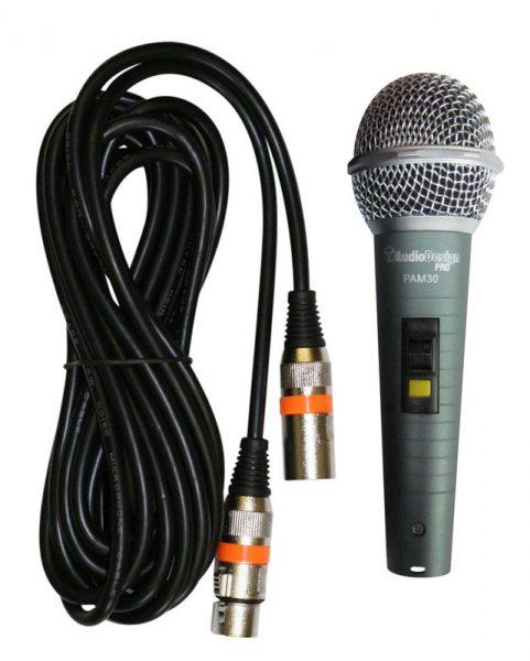 Microfono PAM 30 AudiodesignPro