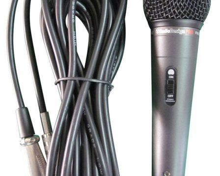 Microfono AudiodesignPro PAM20