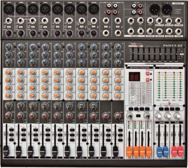 MIXER PAMX 3.82 AudiodesignPro