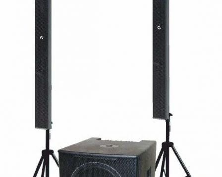 TRIO LA 12/18 AudiodesignPro