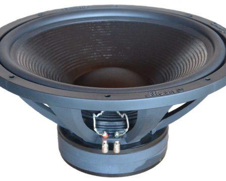 PA W18X  Subwoofer AudiodesignPro