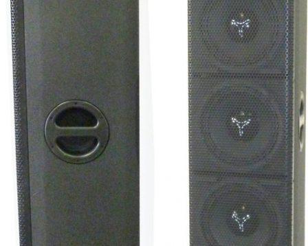 STAGE PRO S LA 200/4 AudiodesignPro