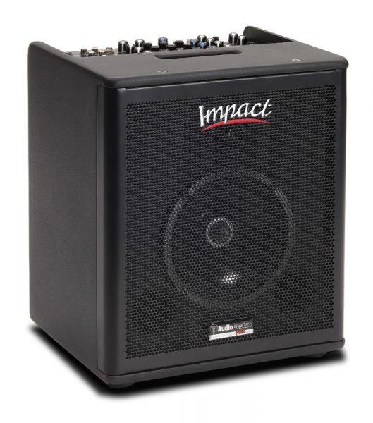 IMPACT AG P6 amplificatore a batteria