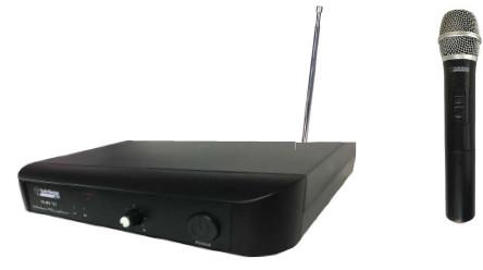 PA MV 151 Radiomicrofono AudiodesignPro