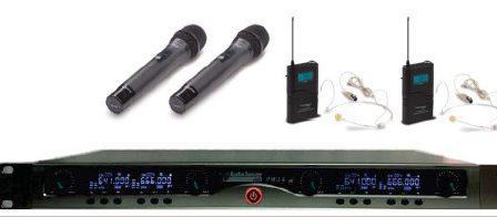 PMU 422 Kit Radiomic AudiodesignPro