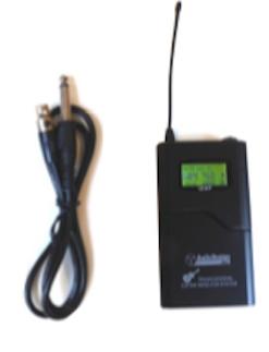 PMU GS Trasmettitore per chitarra Audiodesign-Pro