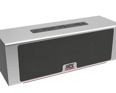 IP3 Speaker MTX Audio