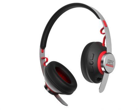 IX3 PHONES MTX Audio
