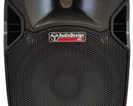 PAX 1/12 AudiodesignPro