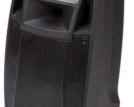 M2.10WL  AudiodesignPro Diffusore a batteria