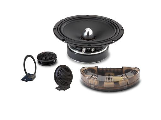 MODEL 1 Impact Car Audio