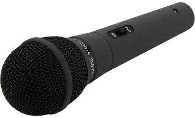 Img Stage Line DM-2100 Microfono