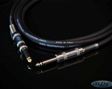 Cavo Jack-Jack 5 mt PL602 MPE Audio